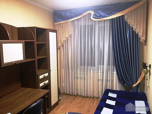 Comfortable apartment in Vyshneve, Deux chambres (29814), 015