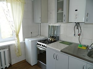 Affordable apartment near the city center, Monolocale, 004
