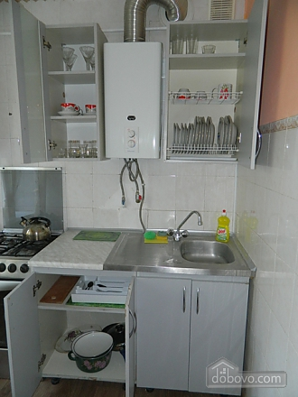 Affordable apartment near the city center, Studio (17614), 009