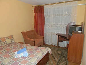 Affordable apartment near the city center, Monolocale, 001