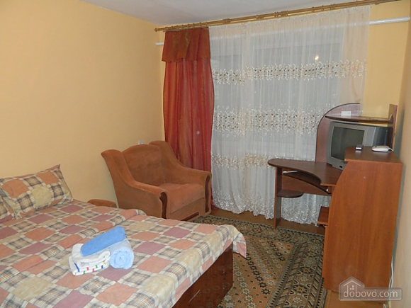 Affordable apartment near the city center, Studio (17614), 001
