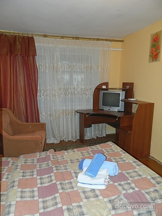 Affordable apartment near the city center, Studio (17614), 013