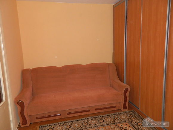 Affordable apartment near the city center, Studio (17614), 014