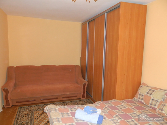 Affordable apartment near the city center, Studio (17614), 016
