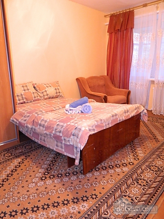 Affordable apartment near the city center, Studio (17614), 018