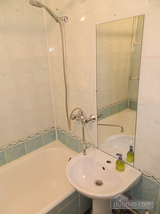 Affordable apartment near the city center, Studio (17614), 019