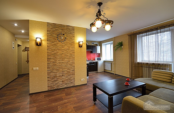 The apartment near the monument of Glory, One Bedroom (38878), 004