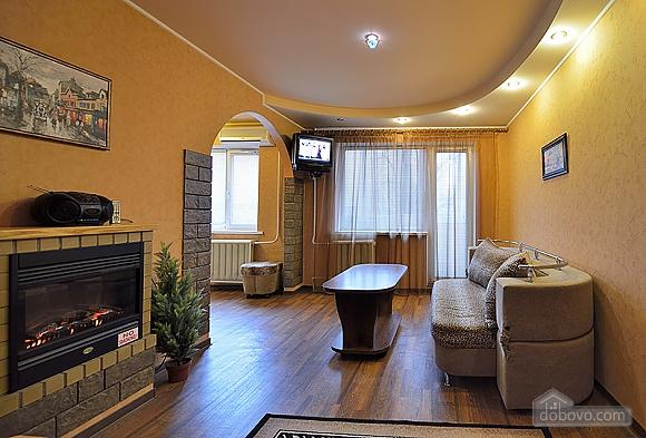 Квартира люкс, 1-кімнатна (63731), 001