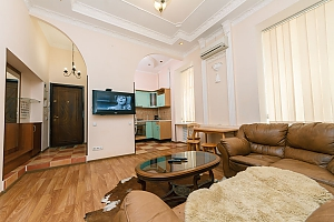 Apartment with jacuzzi, Due Camere, 001