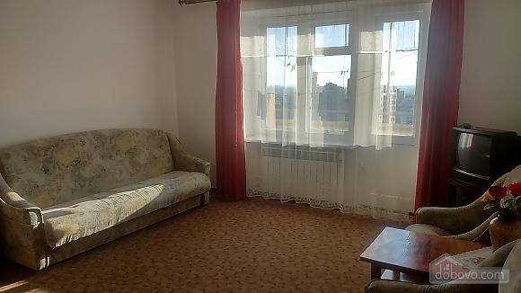 Уютная квартира, 1-комнатная (12664), 001