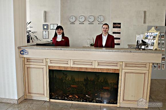 Apartment Arkadia, Zweizimmerwohnung (61528), 007
