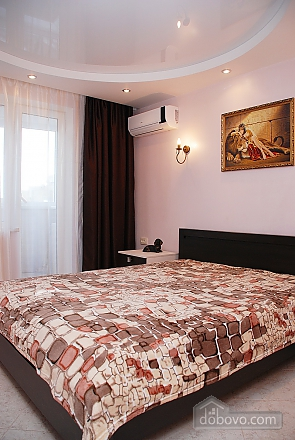 Apartment near Vokzalna metro station, One Bedroom (68698), 007