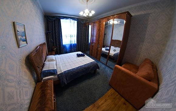 The apartment near Gulliver, Three Bedroom (77417), 001