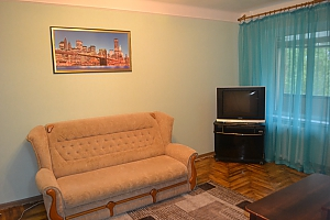 Apartment on Shevchenko boulevard, Monolocale, 001
