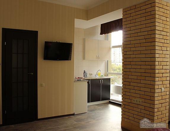 Apartment in a new building, Monolocale (35013), 002
