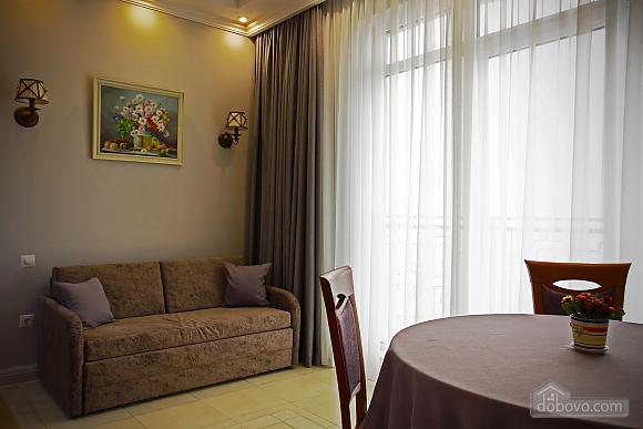 Luxury apartments with sea views near Arkadia, Un chambre (81178), 003