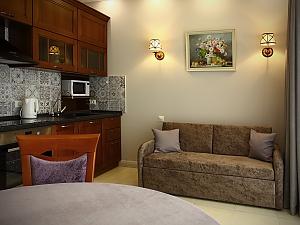 Шикарні апартаменти з видом на море в районі Аркадії, 2-кімнатна, 004