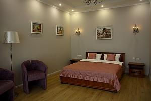 Шикарні апартаменти з видом на море в районі Аркадії, 2-кімнатна, 001