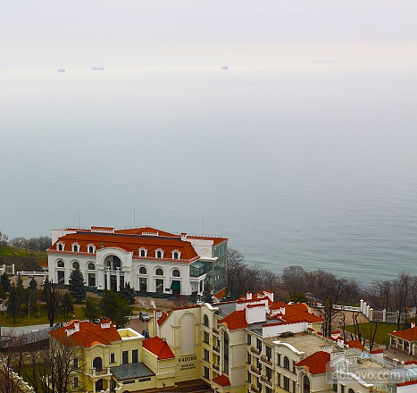 Luxury apartments with sea views near Arkadia, Un chambre (81178), 009
