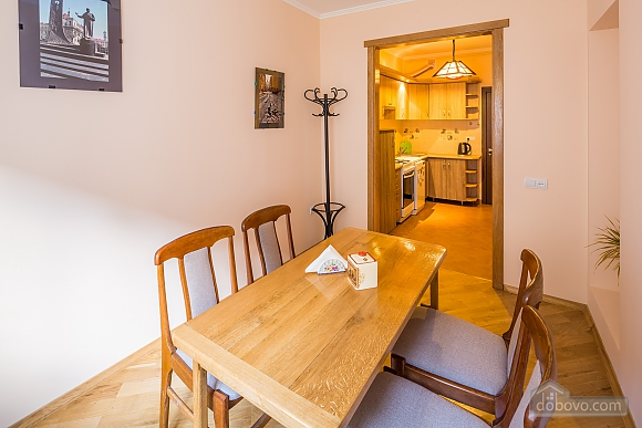 Apartment in the center of the city, Un chambre (70976), 006