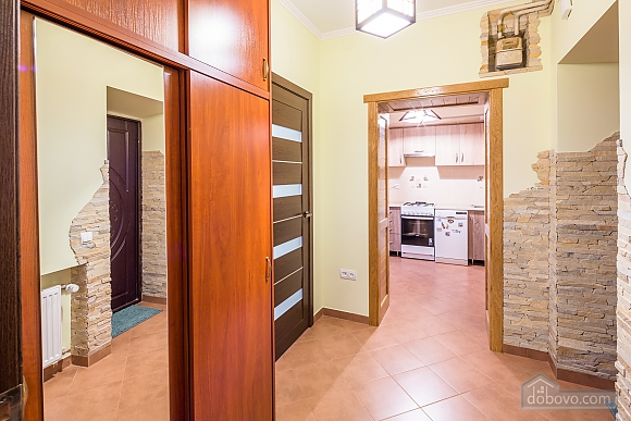 Apartment in the center of the city, Un chambre (70976), 009