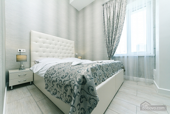 Luxury apartment, Una Camera (34150), 001