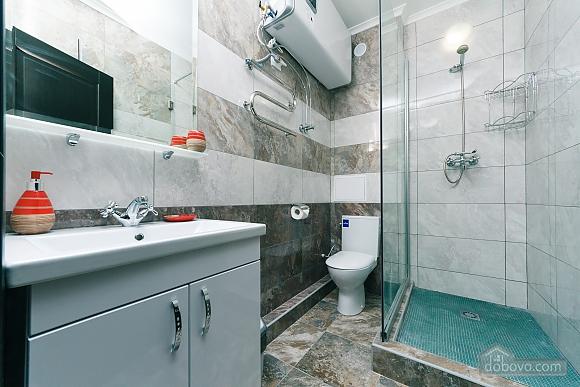 Luxury apartment, Una Camera (34150), 004