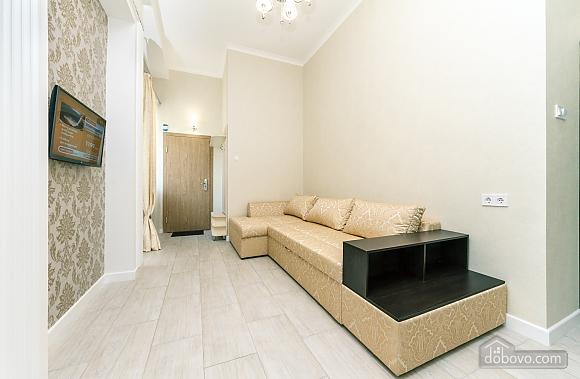 Luxury apartment, Una Camera (34150), 009