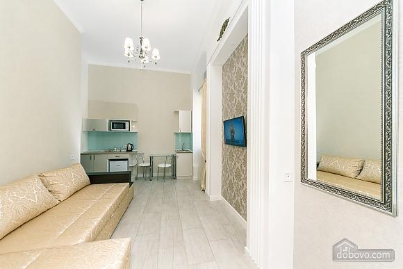 Luxury apartment, Una Camera (34150), 007