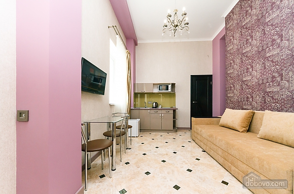 Luxury apartment, Due Camere (38415), 002