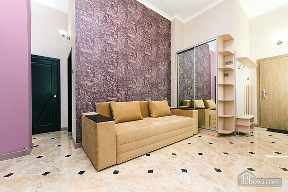 Luxury apartment, Due Camere (38415), 001