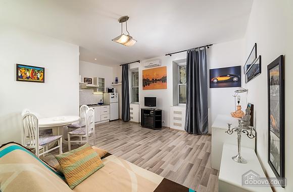 Beautiful one bedroom apartment on Khreschatyk opposite Maidan, Una Camera (34739), 004