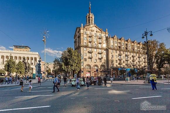 Beautiful one bedroom apartment on Khreschatyk opposite Maidan, Una Camera (34739), 016