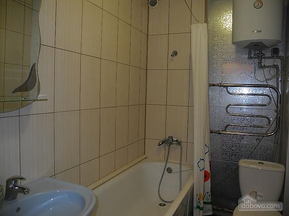 Квартира з панорамними вікнами, 2-кімнатна (13710), 011