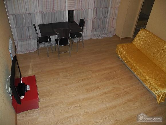 Квартира з панорамними вікнами, 2-кімнатна (13710), 001