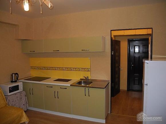 Квартира з панорамними вікнами, 2-кімнатна (13710), 007