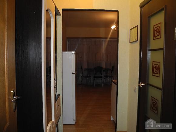 Квартира з панорамними вікнами, 2-кімнатна (13710), 012