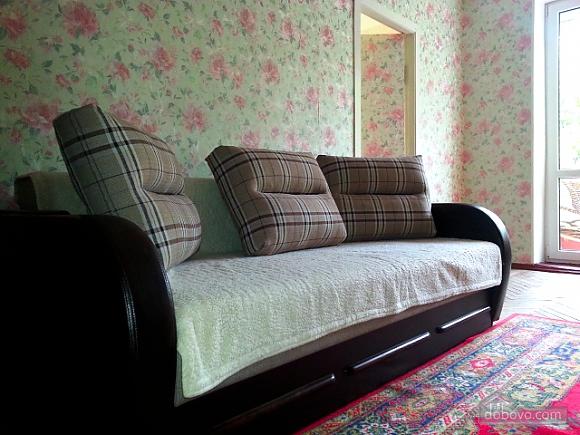Квартира возле метро, 1-комнатная (45809), 007
