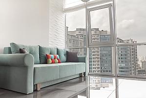 Odessa Pearl Apartment, Studio, 001