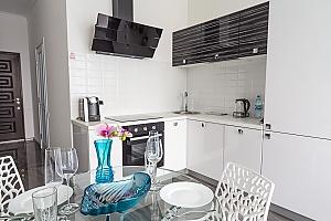 Odessa Pearl Apartment, Studio, 002
