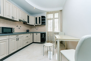 Stylish apartment near the metro, Studio, 004