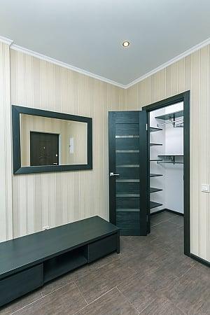 Стильная квартира возле метро, 1-комнатная, 015