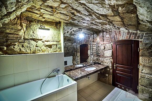 Apartment of merchant-banker Bernatowicz, Un chambre (93605), 001