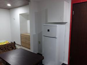 Comfortable apartment near railway station, Una Camera, 003
