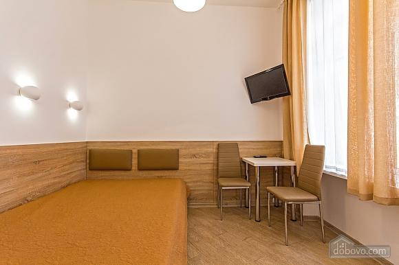 Уютная квартира в центре, 1-комнатная (44515), 001