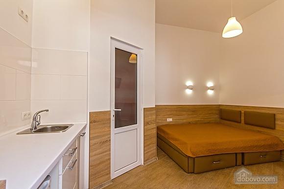 Уютная квартира в центре, 1-комнатная (44515), 002