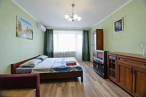 Apartment with 2 separate bedrooms Center Arena Bessarabskyi market, Una Camera, 001