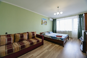Apartment with 2 separate bedrooms Center Arena Bessarabskyi market, Una Camera, 002