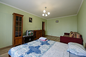 Apartment with 2 separate bedrooms Center Arena Bessarabskyi market, Una Camera, 004