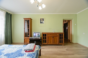Apartment with 2 separate bedrooms Center Arena Bessarabskyi market, Zweizimmerwohnung, 003